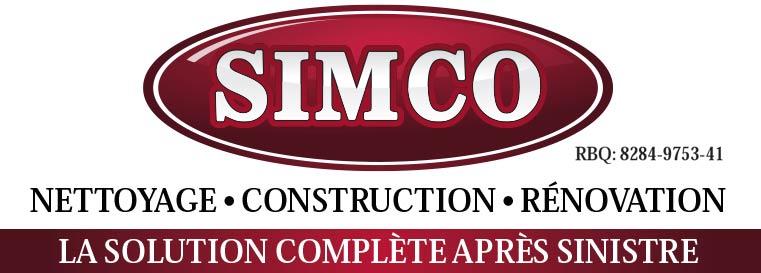 Nettoyage SIMCO rénovation